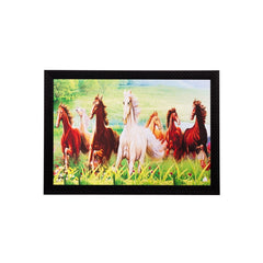 ecraftindia-running-lucky-horses-matt-textured-uv-art-painting_1