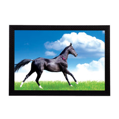 fpgk1809-ecraftindia-black-horse-satin-matt-texture-uv-art-painting_1