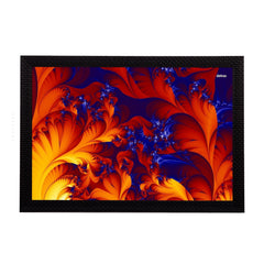 ecraftindia-abstract-orange-satin-matt-texture-uv-art-painting_1