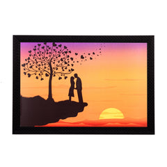 ecraftindia-love-on-cliff-satin-matt-texture-uv-art-painting_1