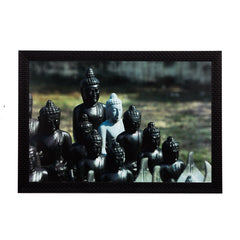 ecraftindia-multiple-lord-buddha-satin-matt-texture-uv-art-painting_1