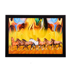 ecraftindia-running-horses-abstract-satin-matt-texture-uv-art-painting_1