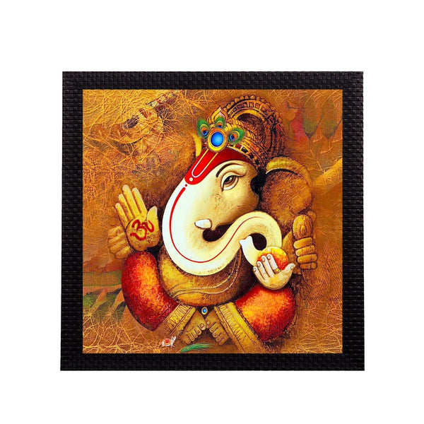 ecraftindia-divine-lord-ganesha-satin-matt-texture-uv-art-painting_1