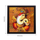 ecraftindia-divine-lord-ganesha-satin-matt-texture-uv-art-painting_2