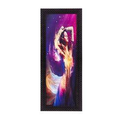 ecraftindia-dream-woman-satin-matt-texture-uv-art-painting_1