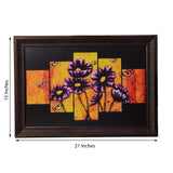 ecraftindia-floral-5-cut-design-satin-matt-texture-uv-art-painting_3
