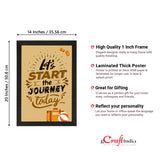 "ecraftindia-""lets-start-the-journey-today""-motivational-quote-satin-matt-texture-uv-art-painting_4"
