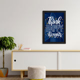 "ecraftindia-""think-happy-thoughts""-motivational-quote-satin-matt-texture-uv-art-painting_3"