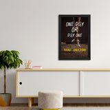 "ecraftindia-""one-day-or-day-one-you-decide""-motivational-quote-satin-matt-texture-uv-art-painting_3"