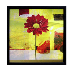 ecraftindia-red-sunflower-design-satin-matt-texture-uv-art-painting_1