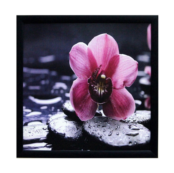 ecraftindia-beautiful-pink-flower-satin-matt-texture-uv-art-painting_1