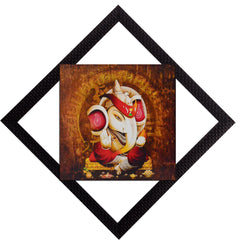 ecraftindia-lord-ganesha-with-chowki-satin-matt-texture-uv-art-painting_1