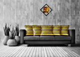 ecraftindia-brown-yellow-satin-matt-texture-uv-art-painting_2