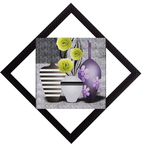 ecraftindia-white-purple-vases-satin-matt-texture-uv-art-painting_1