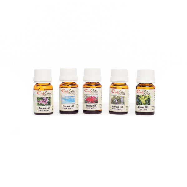 ecraftindia-set-of-5-10ml-high-quality-aroma-oil-in-5-fragnancescitronella-cool-water-eucylptus-rose-merry-tea-tree-total-50ml_1