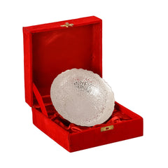 ecraftindia-german-silver-multiutility-round-decorative-platter-with-velvet-box_1