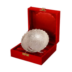 GSTRAY506-eCraftIndia-German-Silver-Multiutility-Round-Decorative-Platter-with-Velvet-Box_1