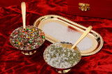 ecraftindia-decorative-platter-2-golden-bowl-set-with-velvet-box1_1