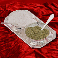 ecraftindia-german-silver-multiutility-decorative-platter-2-silver-bowl-set-with-velvet-box_1
