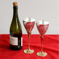 GSWG503-eCraftIndia-German-Silver-Grand-Wine-Glass-Set-of-2-with-Velvet-Box_1
