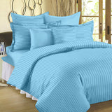 ecraftindia-210-tc-premium-luxury-cotton-satin-striped-double-bed-king-size-bedsheet-(100-in-x-108-in)-with-2-pillow-cover-sky-blue_1
