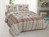 ecraftindia-180-tc-pure-cotton-premium-double-bed-king-size-birds-design-bedsheet-(100-in-x-108-in)-with-2-pillow-cover-brown_1