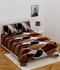ecraftindia-140-tc-glace-cotton-double-bed-multicolor-abstract-design-bedsheet-(90-in-x-100-in)-with-2-pillow-cover_1