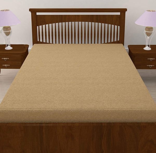 ecraftindia-100%-waterproof-terry-cotton-fitted-mattress-protector-for-king-size-bed-(78-x-72-inch,-beige)_1