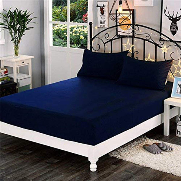 ecraftindia-100%-waterproof-terry-cotton-fitted-mattress-protector-for-king-size-bed-(78-x-72-inch,-blue)_1