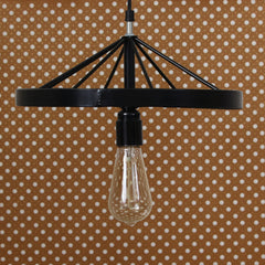 ILAMP_CL10-eCraftIndia-Black-Decorative-Pendant-Light,-Ceiling-Hanging-Lamp-for-Home/Living-Room/Offices/Restaurants_1