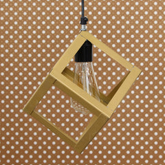 ILAMP_CL30-eCraftIndia-Golden-Finish-Metal-Square-Cube-Pendant-Light,-Ceiling-Hanging-Lamp-for-Home/Living-Room/Offices/Restaurants_1