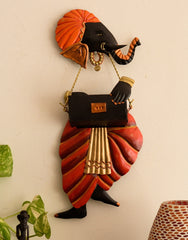 ecraftindia-lord-ganesha-playing-harmonium-wall-hanging_1