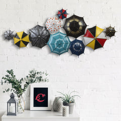 IRUMBRELA500-eCraftIndia-Set-of-Colorful-Handcrafted-Umbrella's-Iron-Wall-Hanging_1