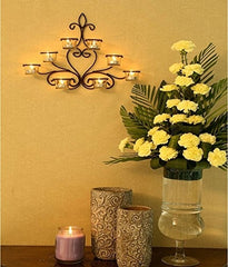 ecraftindia-8-cup-wall-sconce-with-free-tealights_1