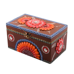 ecraftindia-floral-multiutility-papier-mache-wooden-jewellery-box_1