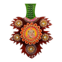 ecraftindia-wooden-papier-mache-decorative-lord-ganesha-key-holder_1