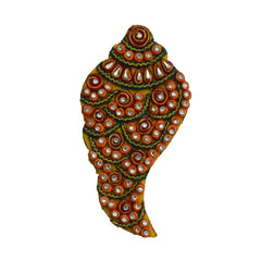 ecraftindia-papier-mache-embossed-roli-tikka-chawal-holder_1