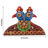 ecraftindia-wooden-papier-mache-decorative-tissue-paper-holder_2