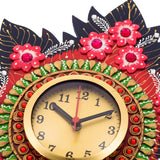 kwc669-ecraftindia-handcrafted-papier-mache-leaf-shape-wall-clock_5