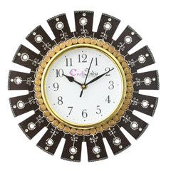 kwc710-ecraftindia-handcrafted-wooden-wall-clock_1