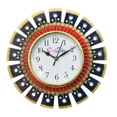 kwc711-ecraftindia-handcrafted-wooden-wall-clock_1