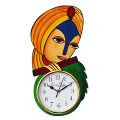 kwc713-ecraftindia-krishna-playing-flute-handcrafted-wooden-wall-clock_1
