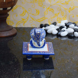 ecraftindia-lord-ganesha-on-blue-marble-chowki_2
