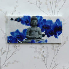 MPTCD139-eCraftIndia-Meditating-Lord-Buddha-Painting-On-Marble-Rectangle-Tile_1