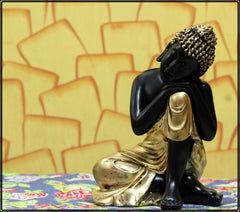 msgb529-ecraftindia-handcrafted-lord-buddha-resting-on-knee_1