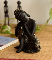 ecraftindia-handcrafted-antique-finish-knee-buddha_1