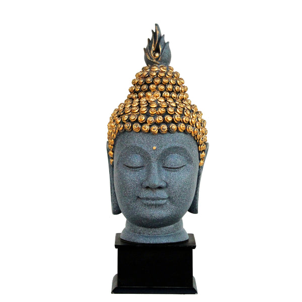msgb552-ecraftindia-gray-golden-handcrafted-lord-buddha-head-with-stand_1