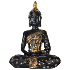 msgb555-ecraftindia-handcrafted-meditating-blessing-buddha-black-gold_1