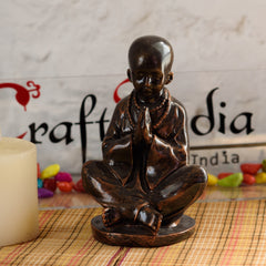 msgb580-ecraftindia-polyresin-meditating-monk-brown-for-home-decor-office-decor-christmas-decor-diwali-decor-vaastu-decor-fengshui_1