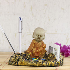 msgb583_nor-ecraftindia-pen-and-visiting-card-holder-decorative-showpiece_1